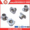 Carbon Steel Weld Nut, T Nut with Welding Point