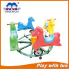 Amusement Park Cheap Outdoor Seesaw for Kids