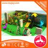 Colourful Amusement Park Model Kids Playground Indoor Gym Equipment