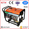 Popular Diesel Welder Generator Supplier in China (2.5/2.7KW)