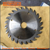 Adjustable Scoring Disc Tct Cicular Saw Blade