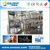 Carbonated Soft Drink 3-in-1 Liquid Filling Machine