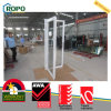 As2047 Double Glazed UPVC French Glass Door