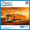 Front Lifting Dump Truck Shacman F3000 8X4 Dump Truck