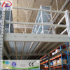 SGS Approved Heavy Duty Warehouse Storage Steel Structure