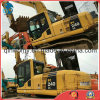 24ton Used Available-Engine/Gearbox 1.5cbm Japan Hydraulic Komatsu PC240-8 Crawler Excavator
