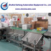 Stainless Steel Check Weigher for Weight Control in Production Line