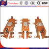 Copper Crane Enclosed Conductor Rail