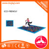 Nursery School Educational Kids Letters Sailing Teaching Carpet