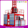Construction Building Material Passenger Hoist Construction Elevator
