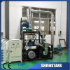 Plastic PP PVC PE Milling Machine