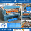 Roof Panel Cold Roll Forming Machine for Warehouse Panel