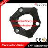 Rubber Flexible Coupling Size90 Engine Drive Coupling