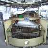 Used Longbao Single Jersey Knitting Machine for Production