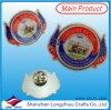 Free Sample Metal Lapel Pin