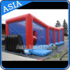 Ultimate Wipeout Inflatable Obstacle Course