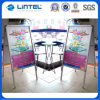 Single Sided a Sign Board Aluminum Banner Stand (LT-10-SR-32-A)