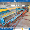 Quality Guaranteed Colored Glazed Steel Roof Tile Roll Forming Machine