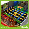 Various Games Indoor Commercial Trampoline Park