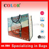 Durable PP Woven Grocery Tote Bags Handbags