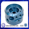 High Precision Aluminum Anodized CNC Machined Part