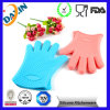 Perfect BBQ Grilling Heat Resistant Silicone Oven Glove