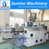 Reliable Plastic PVC Electric Conduit Pipe Water Pipe Extrusion Making Machine