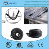 Low Price Energy-Saving PVC Outdoor Heat Cable for Europe