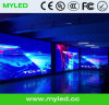 High Resolution Indoor Cabinet Rental Full Color LED Display