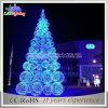 24V 3D Christmas Outdoor Christmas Ball Tree