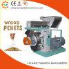 High Quality Biomass/Sawdust/Wood Pelletizer Machine for Sale Manufacturers