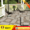 5D Inkjet Ceramic Floor Tile Ceramic Tile (5D411)