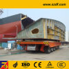 Ship Block Trailer / Ship Hull Segment Transporter (DCY270)