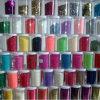 Solvent Resistant Polyester Glitter Powder