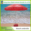 Good Quality Promotional Fashion Portable Beach Umbrella