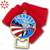 2015 New Products Bottle Opener Medals Ribbon