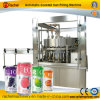 No Carbonated Drink Filling Packing Machine
