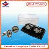 Souvenir Cufflinks with Plastic Box