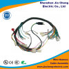 3 Pin Connector Wire Harness for Medical Equipment Power Cable