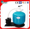 Swimming Pool Water Cycle Fiberglass Sand Filter with Pump