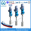 Marine Electric Submerged Deep Well Lube Oil Pump