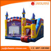 Inflatable Toy/ Jumping Bouncer Castle with Slide (T3-113)