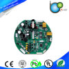 Fr4 Double Sided PCB Round Circuit Board