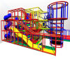 Cheer Amusement Kids Indoor Playground   Equipment