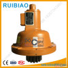 Rack and Pinion Construction Hoist Safety Device (SRIBS)