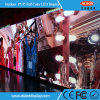 Full Color HD P5.95 SMD3535 Outdoor Rental Curved LED Display Billboard