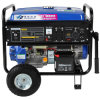 8kw Portable Gasoline Generator with Metal Frame