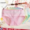 Lacework Cotton Ventilate Young Girls Panties Girls Underwear Panty Models