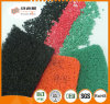 Injection PVC Granules /PVC Footcloth and Traffic Cone