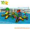 Hotel Water Amusement Park Water Park Slide Playground for Sale